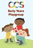 Early Years Play Group