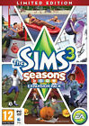 The Sims 3: Seasons Video Games