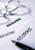 Want a resume that stands above the rest?