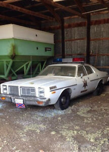 ISO Dodge Monaco/Plymouth Fury