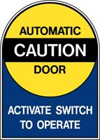 Handicap Access Automatic Door Operators  $699 INSTALLED