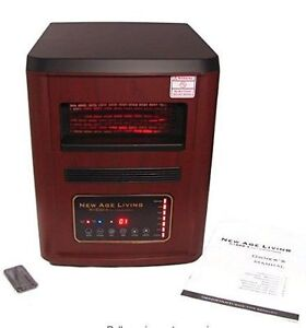 Space Heater / Humidifier / Air Purify. Like New! With Warranty!