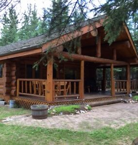 Cabin for Rent Bright Sand Lake
