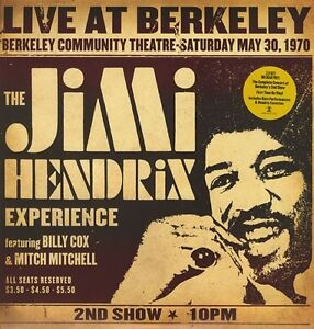 THE-JIMI-HENDRIX-EXPERIENCE-Live-At-Berkeley-CD-BRAND-NEW