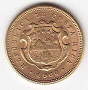 Costa Rica Gold