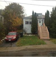 31 Park Street EXT, Saint John, NB: MLS® SJ145381