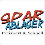 Spar-Ablager