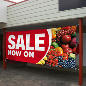 Vinyl banners | Printing Services - All sizes for all your need