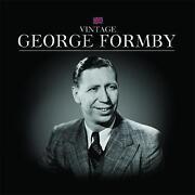 George Formby CD
