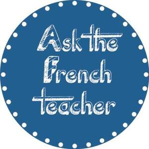 French tutoring or exam preparation for all grades