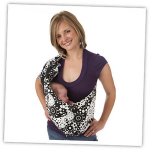 Hot Sling baby carrier