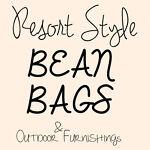 Resort Style Bean Bags