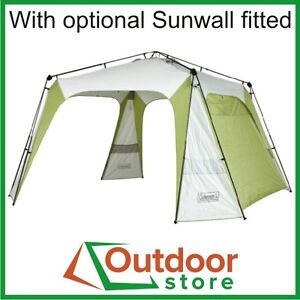 Coleman Instant-Up Event 14 Gazebo Shelter, Quick & Easy, 50% off Clayton Monash Area Preview