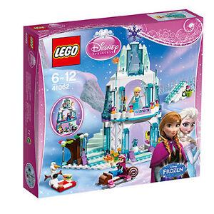 41062 günstig kaufen LEGO Disney Princess Elsas funkelnder Eispalast