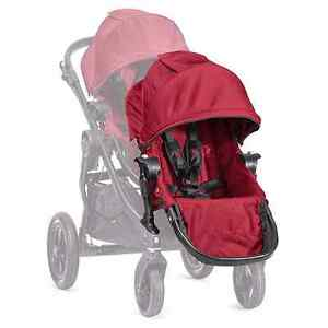 Siège baby jogger city select