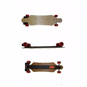 Easy People Longboards ZOOM DOOM e-longboard
