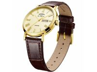 rotary watch windsor
