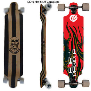 Easy People Longboards Drop Down Longboard Complete Series=====