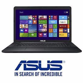 "ASUS X553MA-XX548H - 15.6"" Laptop - N2840 @ 2.16GHz 4GB RAM 1TB HDD"