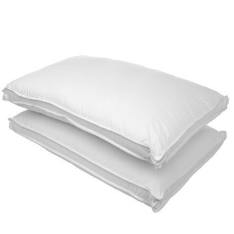 Goose Down Pillows Ebay