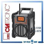 Baustellenradio USB