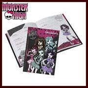 Monster High Buch