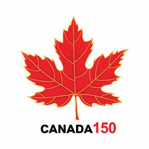 10 FREE Canada150 temporary tattoos - contact if interested.