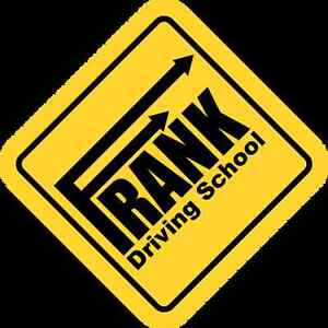 Driving School / Courses / Driving instruction / Road test