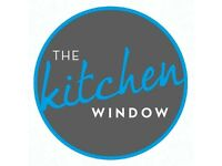 Cook/Baker/Barista wanted for The Kitchen Window, Westend FT/PT