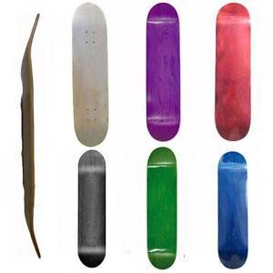 Easy people Skateboards Semi Pro SB-1 Blank Skateboard Decks + Grip Tape Options