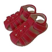 Girls Toddler Sandals