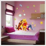 Baby Boy Wall Stickers