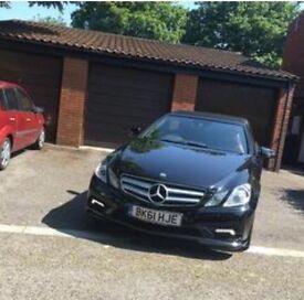 MercedesE250 £15,000
