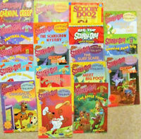 SCOOBY DOO - Ready for Fun and Ready to Read