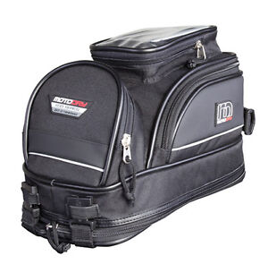 MotoDry-Expandable-Super-Mini-Tank-Bag-ZXT-3-cvts-Backpack-Motorbike-Motorcycle
