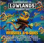 cd - Various - A Campingflight To Lowlands Paradise 1997