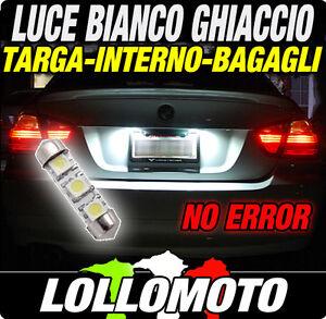 LAMPADINA-LED-SMD-LUCE-TARGA-e-INTERNO-FIAT-PANDA-500-CINQUECENTO ...