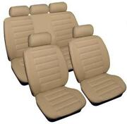 BMW 5 Series Seat Covers