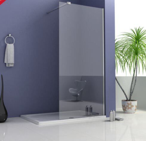 Walk In Shower Enclosure 8mm Glass 1200 X 1950ee For Collection