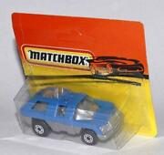 Matchbox Lesney Superfast