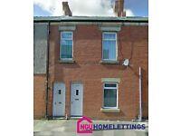 2 bedroom flat in Croft Road, Blyth, Northumberland, NE24