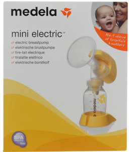 Medela Mini Electric Breast Pump and Boon Grass drying rack Geelong Geelong City Preview