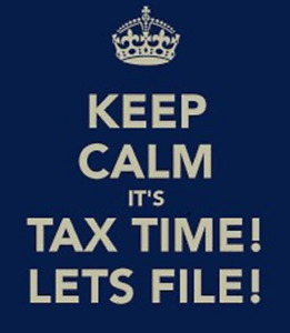 TAX RETURNS & BOOKKEEPING SERVICES