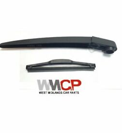 CITROEN DS4 2011-2015 REAR WIPER ARM & BLADE