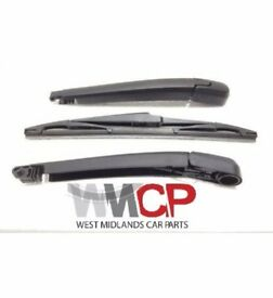 FORD MONDEO ESTATE 2000 - 2007 REAR WIPER ARM & BLADE