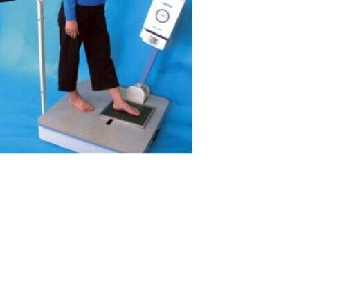 x-cel xray machine podiatry x-ray