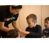 Experienced Childcare Provider