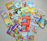 BERENSTAIN BEARS = Assorted Titles