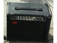 Stagg CA 20B Bass guitar amplifier