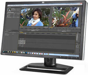 Moniteur d'ordinateur HP ZR 24